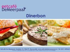 dinerbon eetcafe